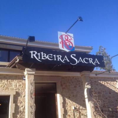 restaurantes Ribeira Sacra
