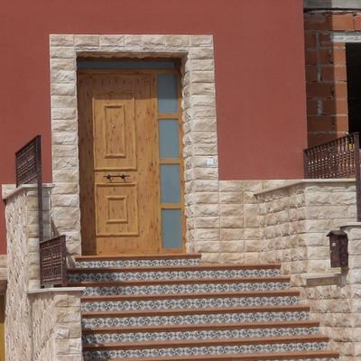 Construccion de casas de primera calidad