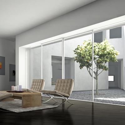 Casa 2xS_Salón.