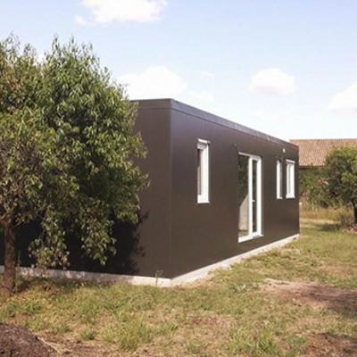 5 casas prefabricadas hechas en España con poco tiempo y presupuesto