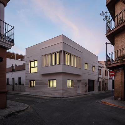 Casa AG01