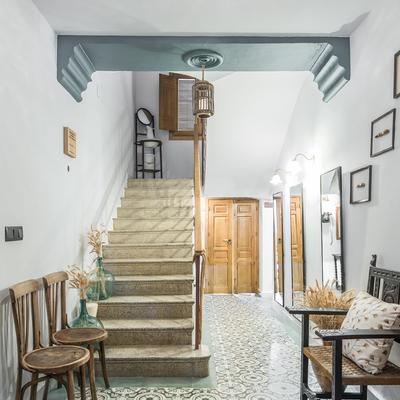 Casa Alojamiento Rural Manuel de la Capilla