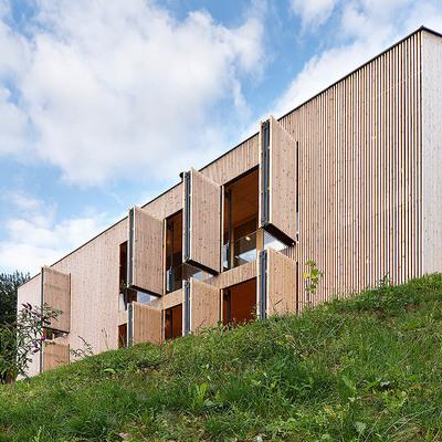 10 casas que merecen un 10