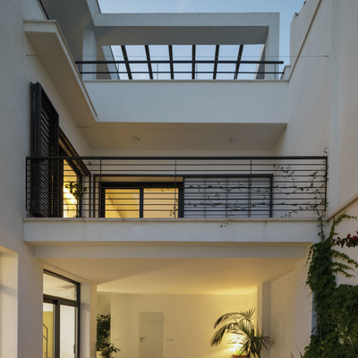Casa CR