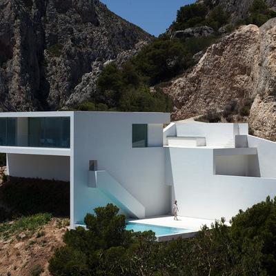 Ideas de casa ecol gica para inspirarte habitissimo - Casas ecologicas en espana ...