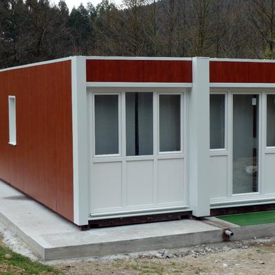 Ideas de construcci n casas prefabricadas para inspirarte - Casas prefabricadas vizcaya ...