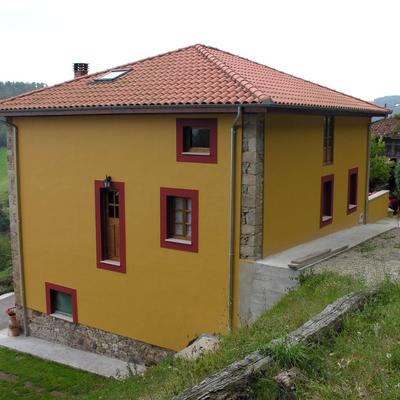 Casa en Pavia - exterior