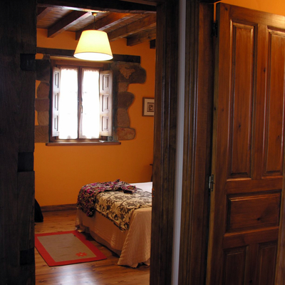 Casa en Pavia - interior