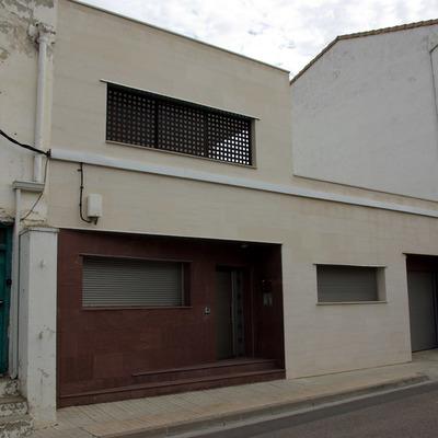 Casa Fernando 2.