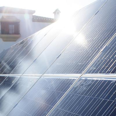 Casa fotovoltaica