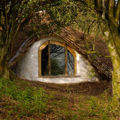 casa hobbit