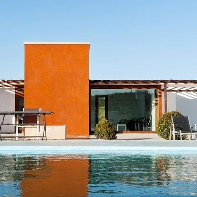 5 casas prefabricadas hechas en España