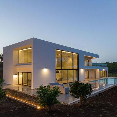 Casa M01, Mallorca