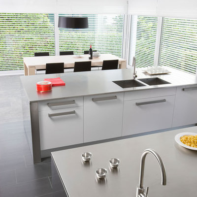 Casa MB cocina