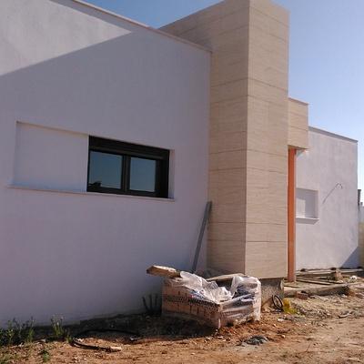 Casa Moderna De 170M2