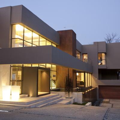 Cómo personalizar una casa prefabricada
