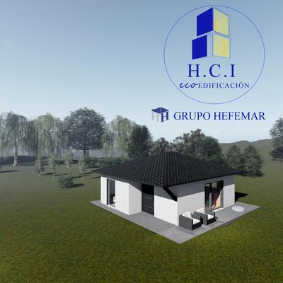 Casa modular en Cantabria