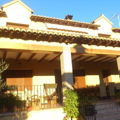 Casa en Pedreguer