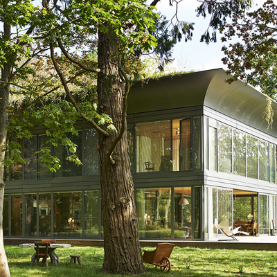 Casa prefabricada de hormigon 100 m2 torremej a badajoz - Presupuesto casa prefabricada ...
