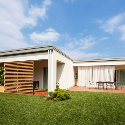 ¿Cuál es el mejor material para una casa prefabricada?