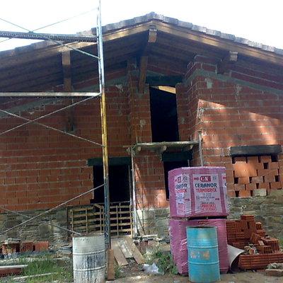 Precio construcci n casas en valladolid ciudad habitissimo - Precio construccion casa ...