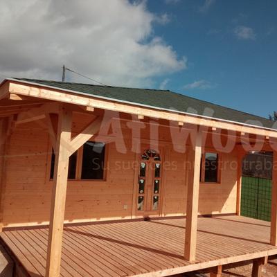 Precio construcci n casas prefabricadas habitissimo - Precio construccion casa ...
