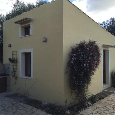 Casa terminada