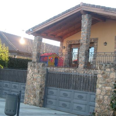 Casa Unifamiliar En Guadarrama