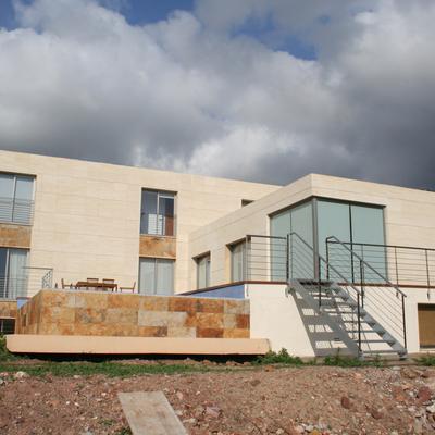 Casa Wilson - Lomas de San Antón