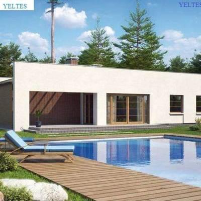 Casa Yeltes