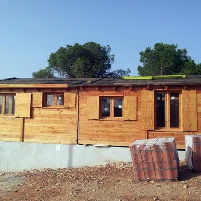 Precio construcci n casas prefabricadas en barcelona - Casas prefabricadas en las palmas ...