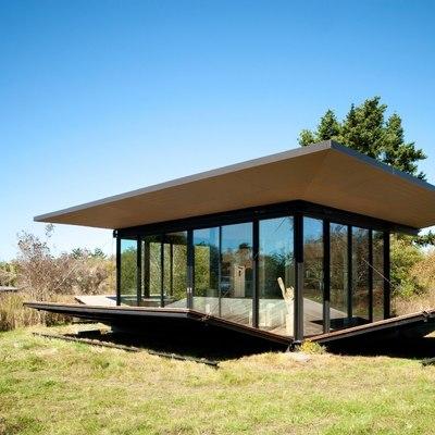 Ideas y fotos de construcci n casas prefabricadas para - Precio hacer una casa ...