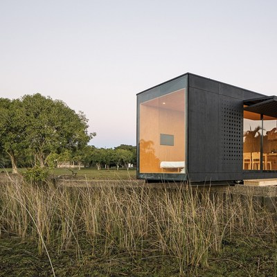 Casas prefabricadas: todo lo que tienes que saber