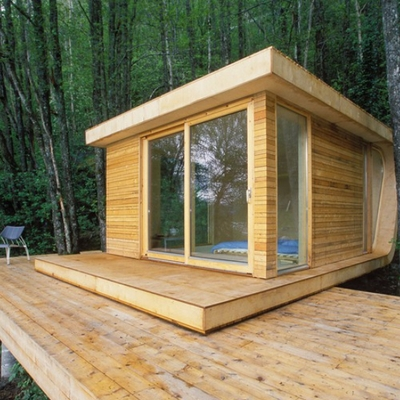 casas prefabricadas diminutas