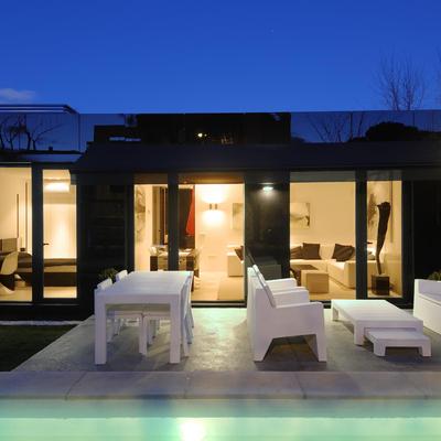 Presupuesto construir casa prefabricada acero online habitissimo - Construir casa prefabricada ...