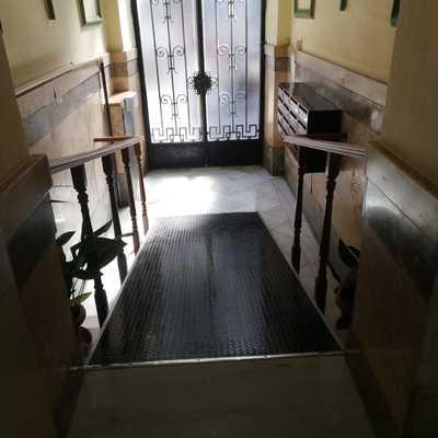 Nuestros servicios de limpieza en comunidades del casco antiguo/centro.