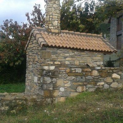Diseño  y Construcción  de Barbacoas y Hogares.