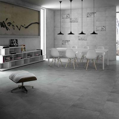 Original y contemporáneo: el cemento también decora