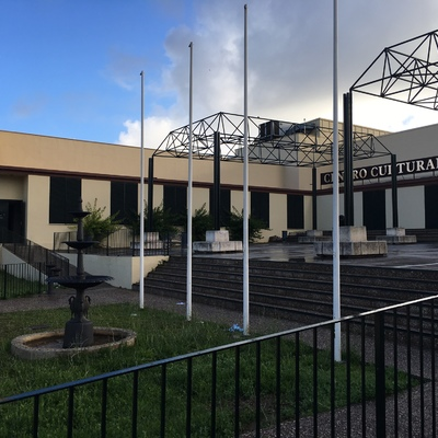 CENTRO CULTURAL PASTORA SOLER SEVILLA