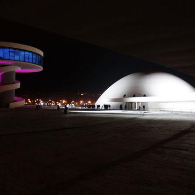 Amaestramiento Electrónico Dinámico - Centro Niemeyer