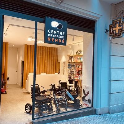 Centro Ortopedico RENDÉ