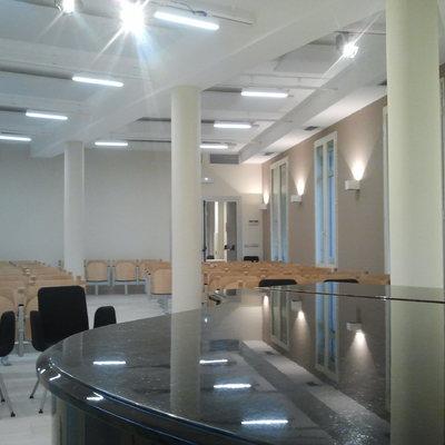 Centro Superior de música, C/ sta Engracia, 181 (Madrid)