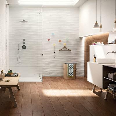 7 materiales para revestimientos interiores con los que construir tu casa