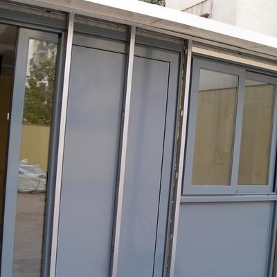 Precio carpinter a aluminio en barcelona habitissimo for Carpinteria de aluminio precios
