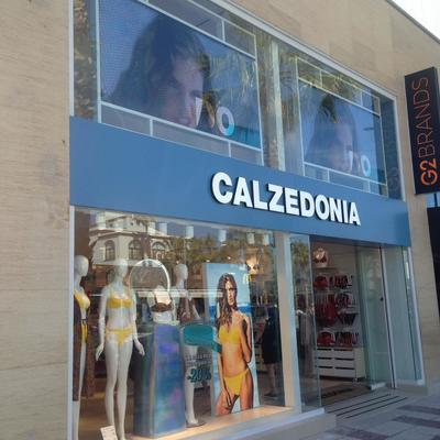 Tienda calzedonia
