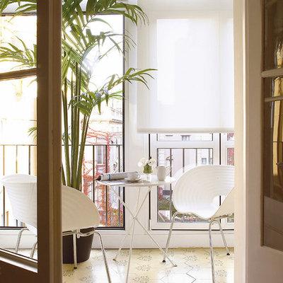 7 preguntas que debes hacerte antes de cerrar un balcón o terraza