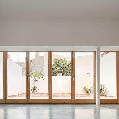 Aluminio, madera, PVC: Cuál es el material ideal para tus cerramientos