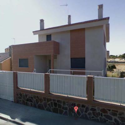 Certificación Energética. Chalet en sevilla la Nueva (Madrid)