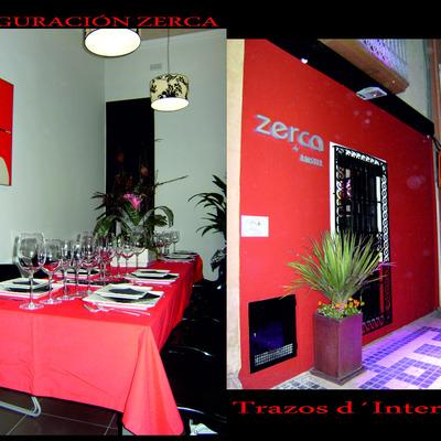 Cervecería- Restaurante Zerca