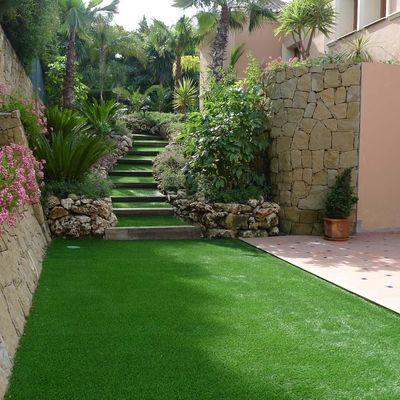 10 ideas para tener un jardín ¡de 10!